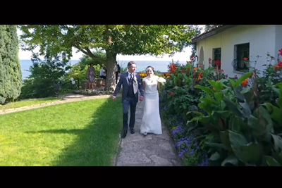 Wedding Story - Balchik